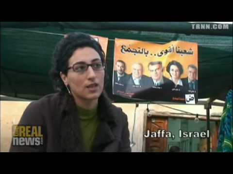 Arab Israelis see no hope in Israeli elections