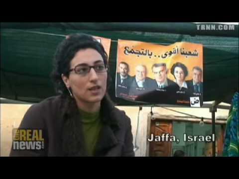 Arab Israelis see no hope in Israeli elections