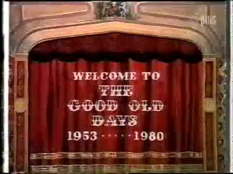 The Good Old Days [1980] 1/6