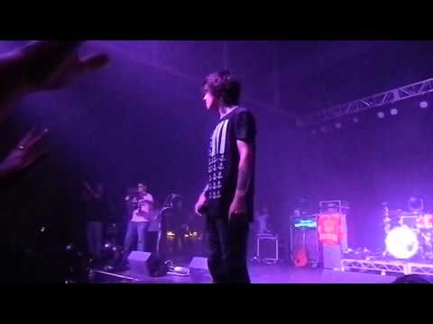 """""""Alone In This Bed"""" """"Castaway"""" by Framing Hanley LIVE in Nashville, Tennessee FHinal Act"""