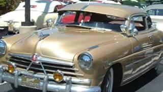 100 Years of Hudson Motor Cars