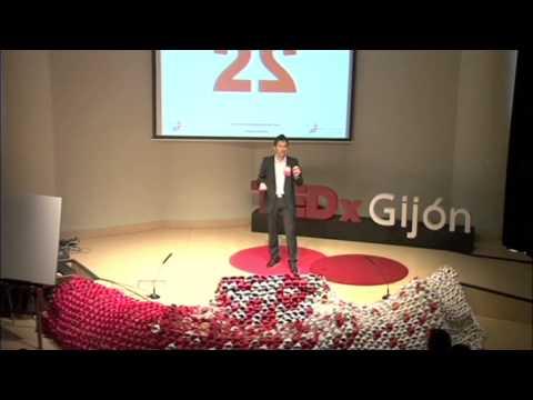 Optimismo: Xarles González at TEDxGijon