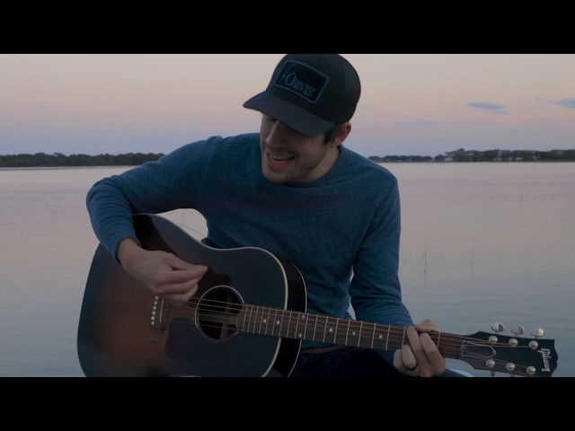 Johnny Dailey | Thinking Too Much (Coast Sessions)