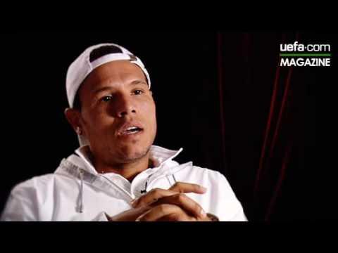 Intervista Luis Fabiano