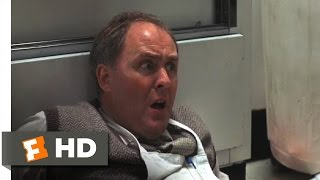Out Cold (1/10) Movie CLIP - Close Call (1989) HD
