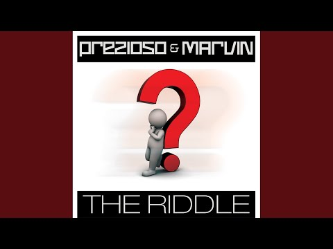The Riddle (Radio Edit Mix)