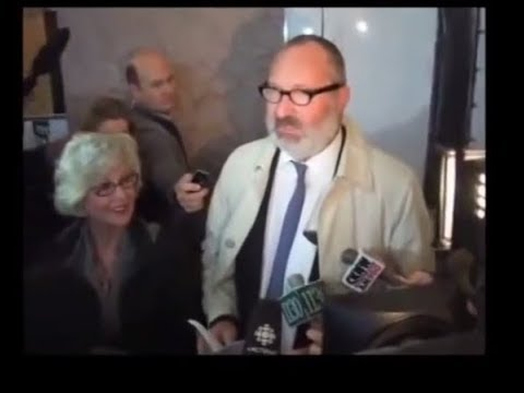 """Actor Randy Quaid """"targeted""""... and by same gov. agency?"""