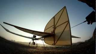 What model-flying is all about -Crazy Horst