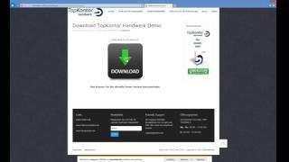 TopKontor Handwerk Version 6 kostenlos runterladen