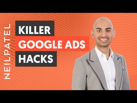 7 Google Ads Hacks That'll Make Your Campaigns Scale Profitably