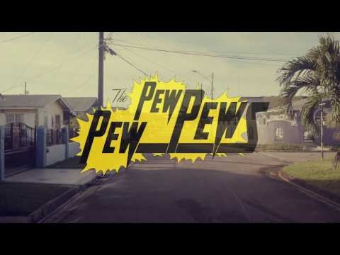 The Pew Pew Pews - Don't Stop Dancin' (Official Music Video)