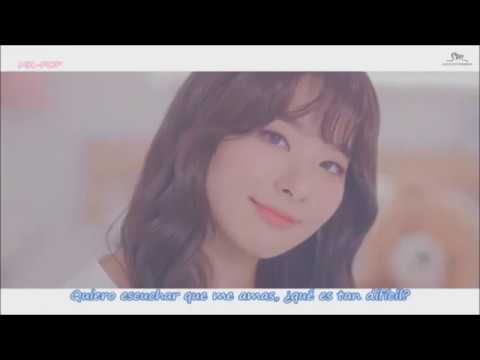 [SUB-ESPAÑOL] Darling U ♥ YesungXSeulgi [STATION] MV