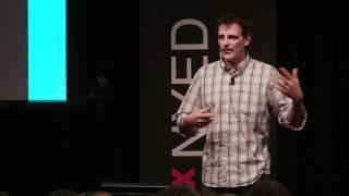 Patrick Carman – TEDxNYED