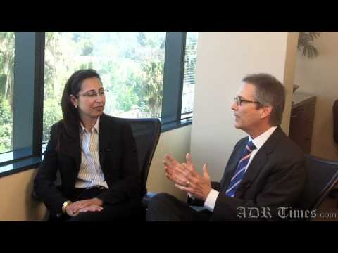 ADR Times - The Story of First Mediation Corp.