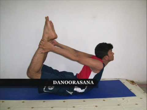 YOGA Asana With Their Names SAIKRISHNAN SIVAJIwmv