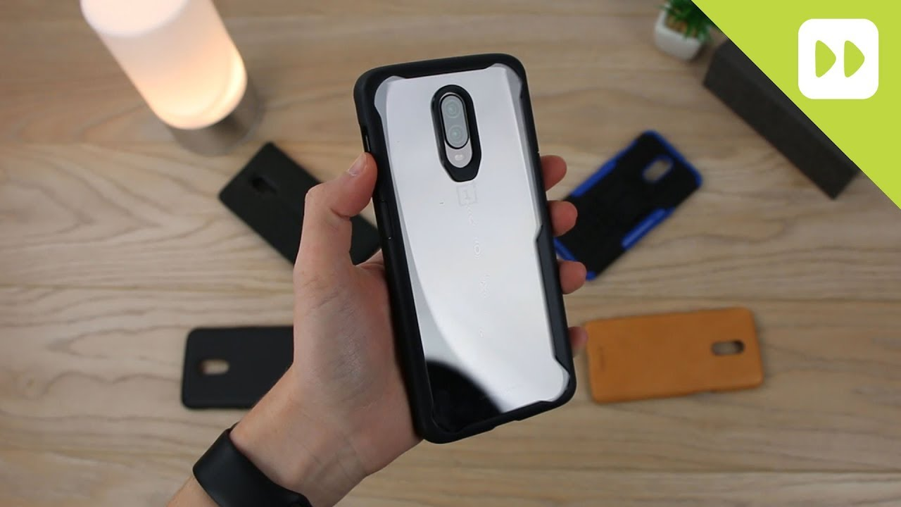 buy popular a3c51 c0aa5 The Best OnePlus 6T Cases You Have To See!