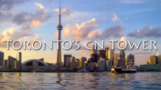 Top 10 Tourism place of Canada