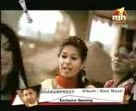 Kali Kali Gaani : Geeta Zaildar / Miss Pooja