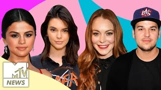 Rob Kardashian Wants To Quit His Show And Kendall Jenner Buys Her Puppy Diamond Necklace | MTV News