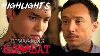 Zandro orders Mateo to befriend Iking | Hiwaga Ng Kambat