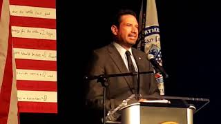Mayor Gonzales State of the City Address