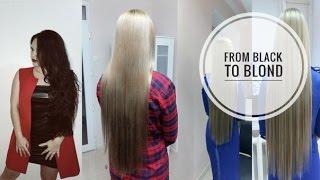 Как вывести цвет с волос народными средствами: рыжий, черный, видео-инструкция по смывке краски своими руками в домашних условиях, фото и цена