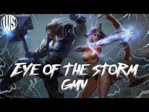 Eye of The Storm - GMV