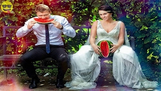 100 Most Hilarious Wedding Photos of All Time