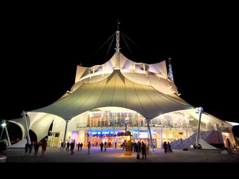 Cirque Du Soleil - La Nouba - A Tale