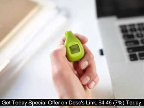 FitBit One Review: Is One worth the money? from YouTube · Duration:  6 minutes 31 seconds