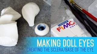 Making Doll Eyes episode 01