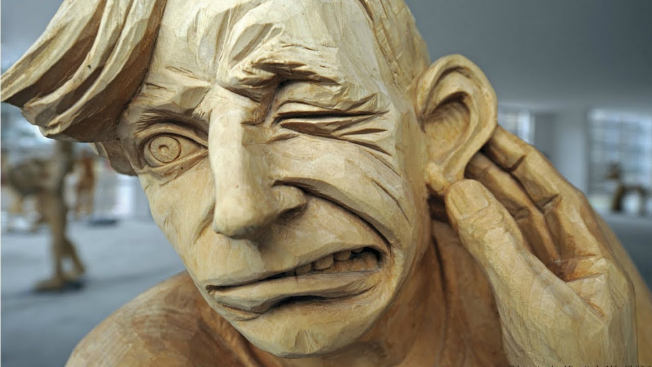 Top amazing time lapse wood carving sculpture videos d