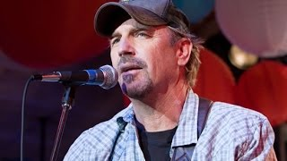 Watch Kevin Costner  Modern West Hey Man What About You video