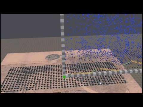 Glasshouse Demo Video
