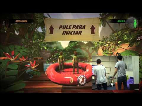 Microsoft Kinect (análise / review) - Xbox 360 - Baixaki Jogos