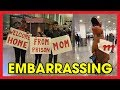 Funny And Embarrassing Airport Pickup Signs   20+ Funny Pictures