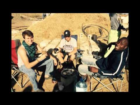 2016 TCC - TNU Work and Witness Trip to Senegal