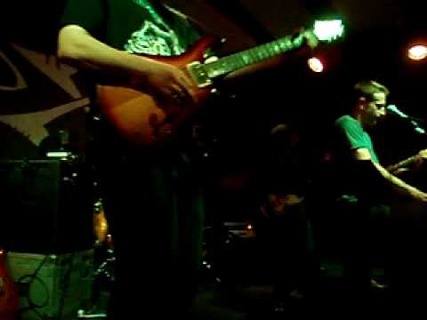 Bohemian Rhapsody- KINETIX LIVE 3-31-2010 DULUTH MINNESOTA