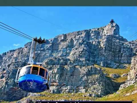 Table Mountain |Pictures Of Most Beautiful & One Of The World Best Location To Visit
