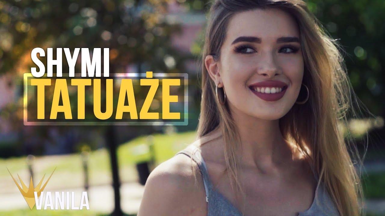 Shymi Tatuaże Oficjalny Teledysk Disco Polo Nowość 2018