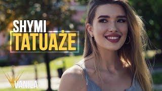 SHYMI - Tatuaże (Oficjalny teledysk) DISCO POLO NOWOŚĆ 2018