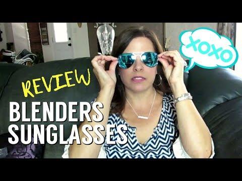 Blenders Sunglasses Review