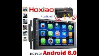 ГУ для Hyundai Creta — HOXIAO 10