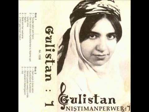 Sivan Perwer - Gulistan - Ka Kurdistana Me Kane
