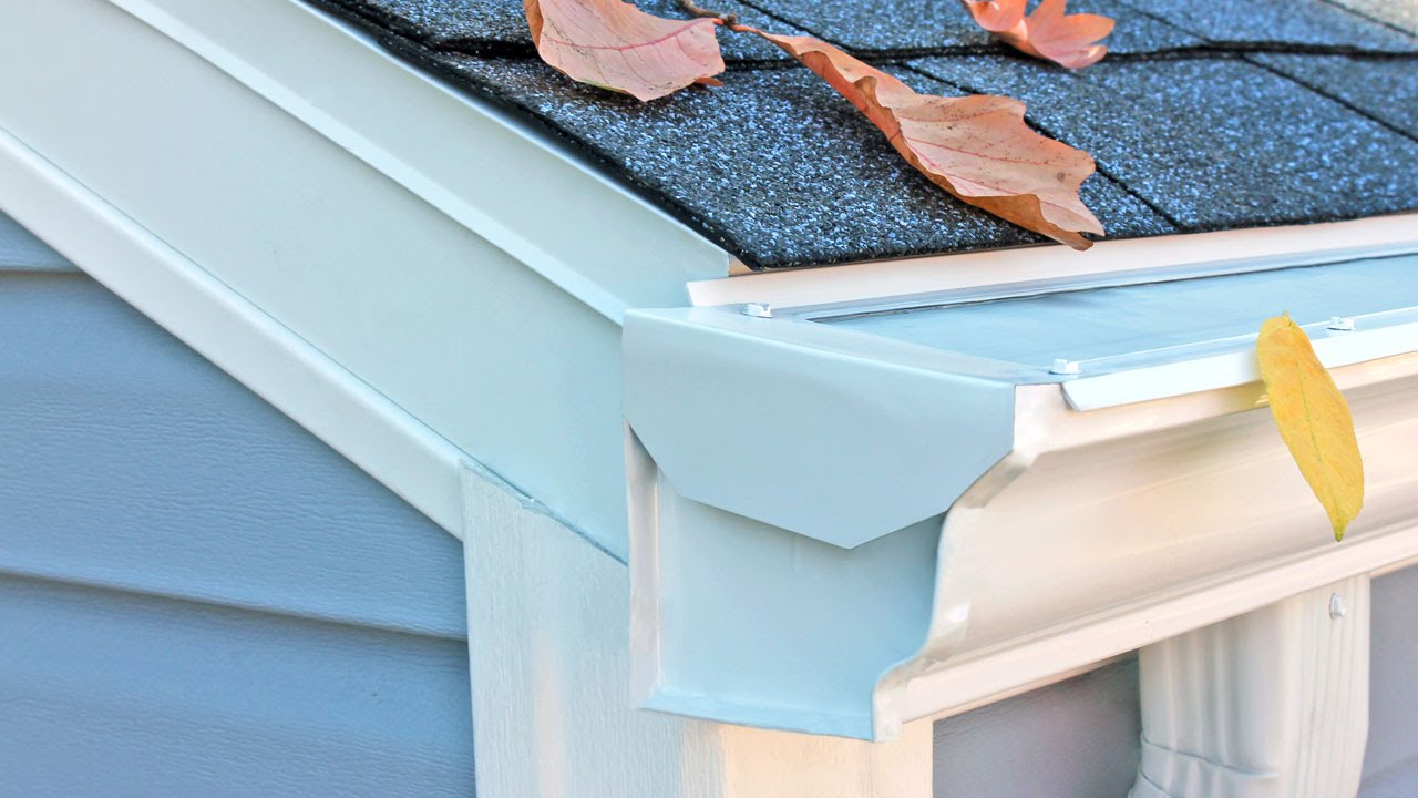 leaf filter reviews. Does LeafFilter Have The Best Gutter Guards? | Leaf Filter Reviews U