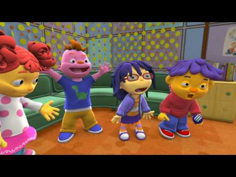 Susie's Song! - Must See TV - Sid The Science Kid - The Jim Henson Company