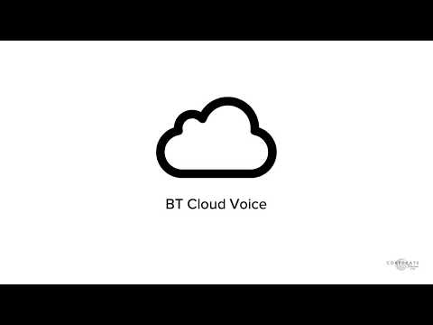 BT Cloud Voice - Corporate Telecom Ltd