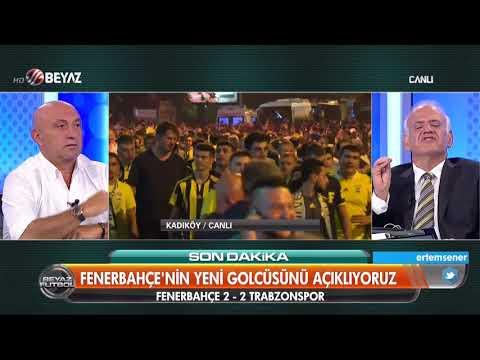 (T) Beyaz Futbol 20 Ağustos 2017 Tek Parça