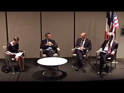 The French American Global Forum: The United Nations at Seventy, Is Global Governance Broken?
