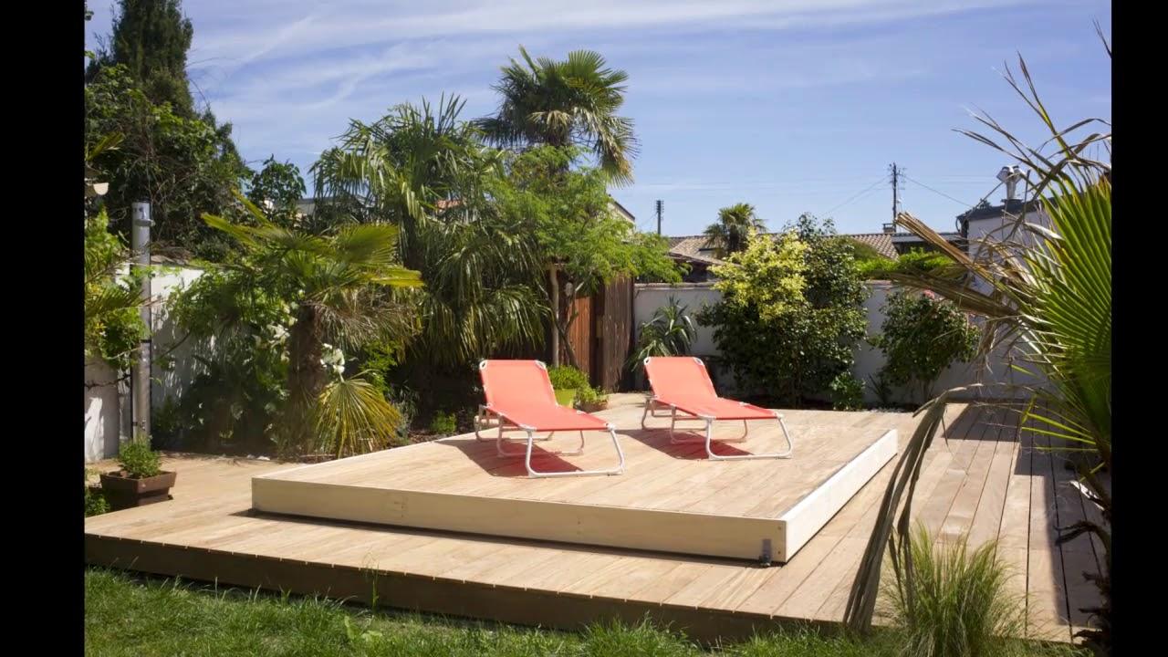 Diblue Est Fabricant De Terrasses Mobiles C Est Tout 2